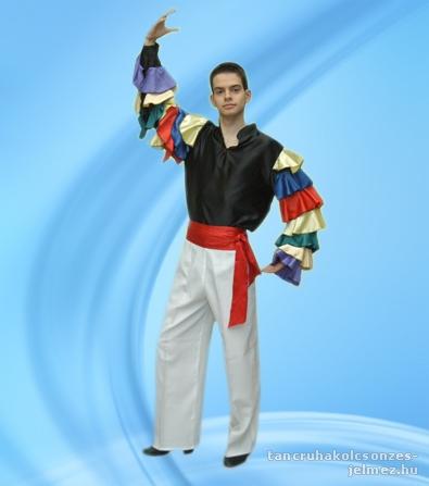 b754373486 Latin-Amerikai táncruhák